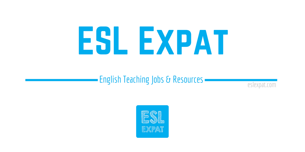 ESL Expat - Fun ESL Games, TESOL Tips & Jobs Teaching English Abroad