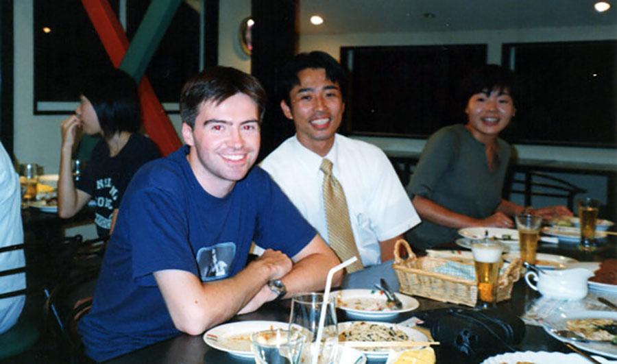 Teaching English on the JET Program in Japan