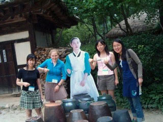 The Real Story About Teaching English in South Korea