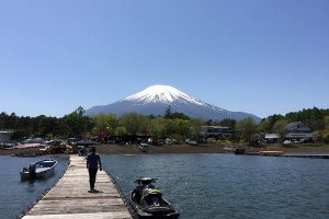 Mt. Fuji