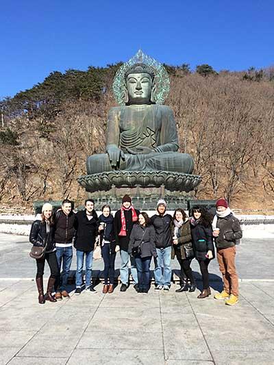 Seoraksan Mountain, South Korea
