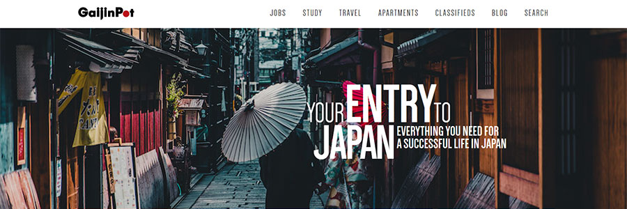Gaijin Pot - Jobs Teaching English in Japan