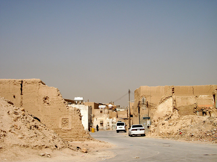 Ad Dir'iyah, Saudi Arabia