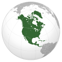 Teach English in North America