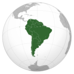 Teach English in South America