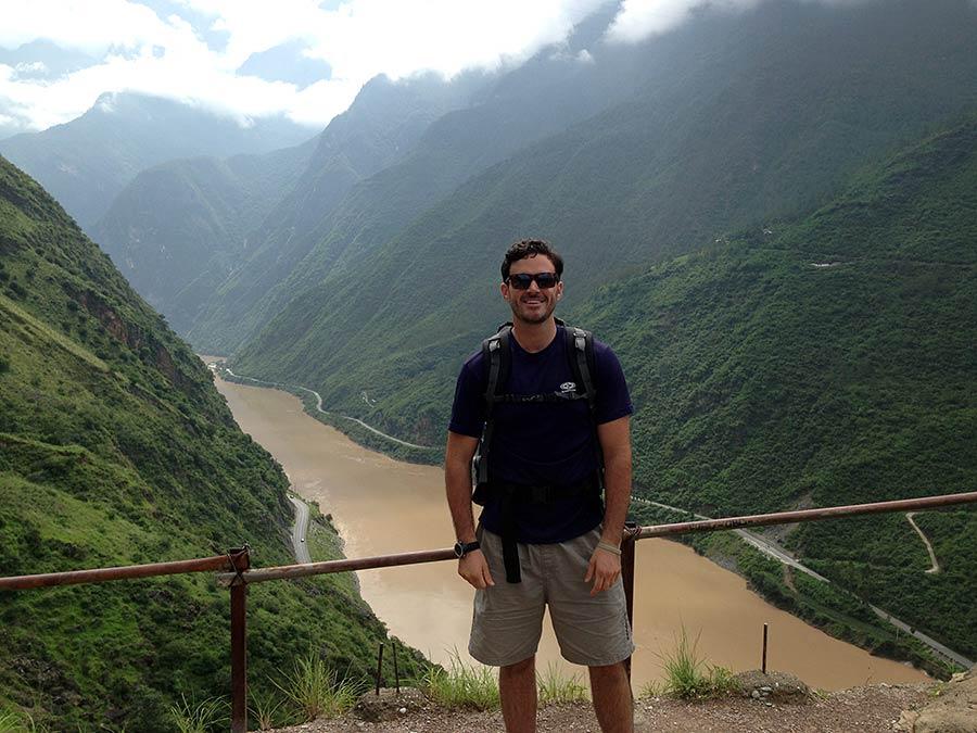 2 Amazing Years Teaching English in China
