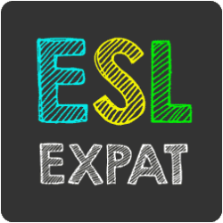 ESL Expat