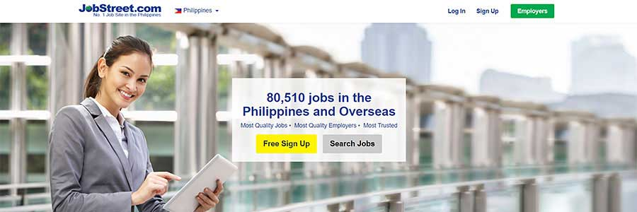 Jobs Street - Teaching English in the Philippines