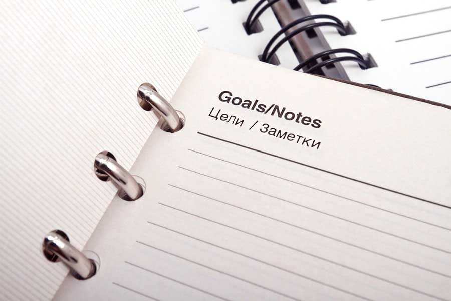 How to Learn English Fast: Set Language Goals