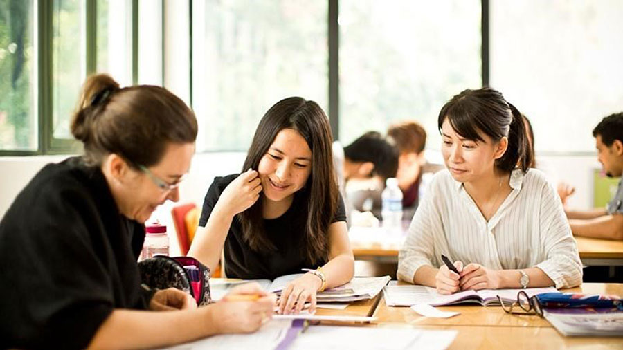 Teach English Abroad with TEFL Certification
