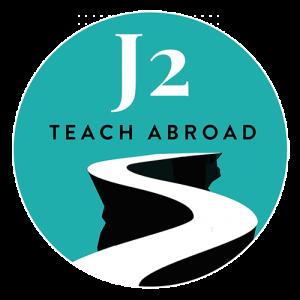 J2 Logo - Teach Abroad