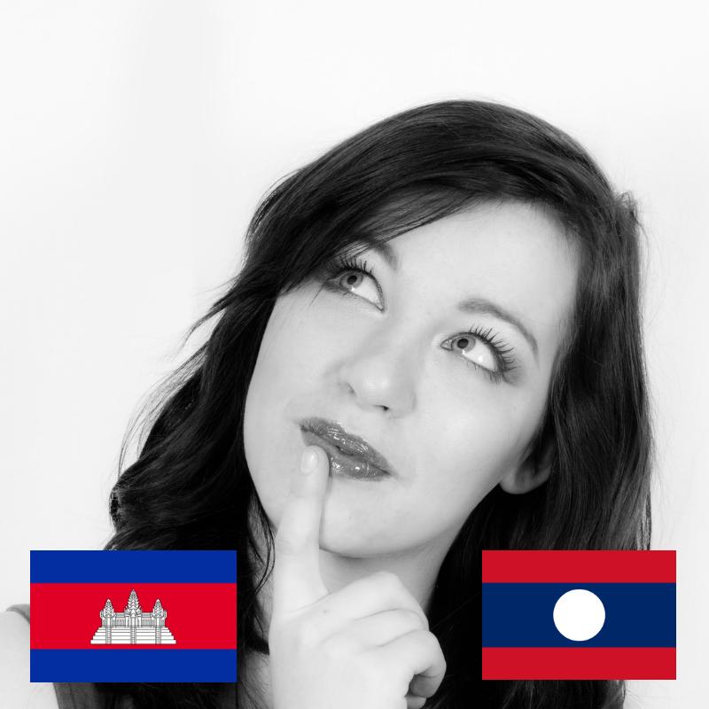 Teaching English in Cambodia or Laos
