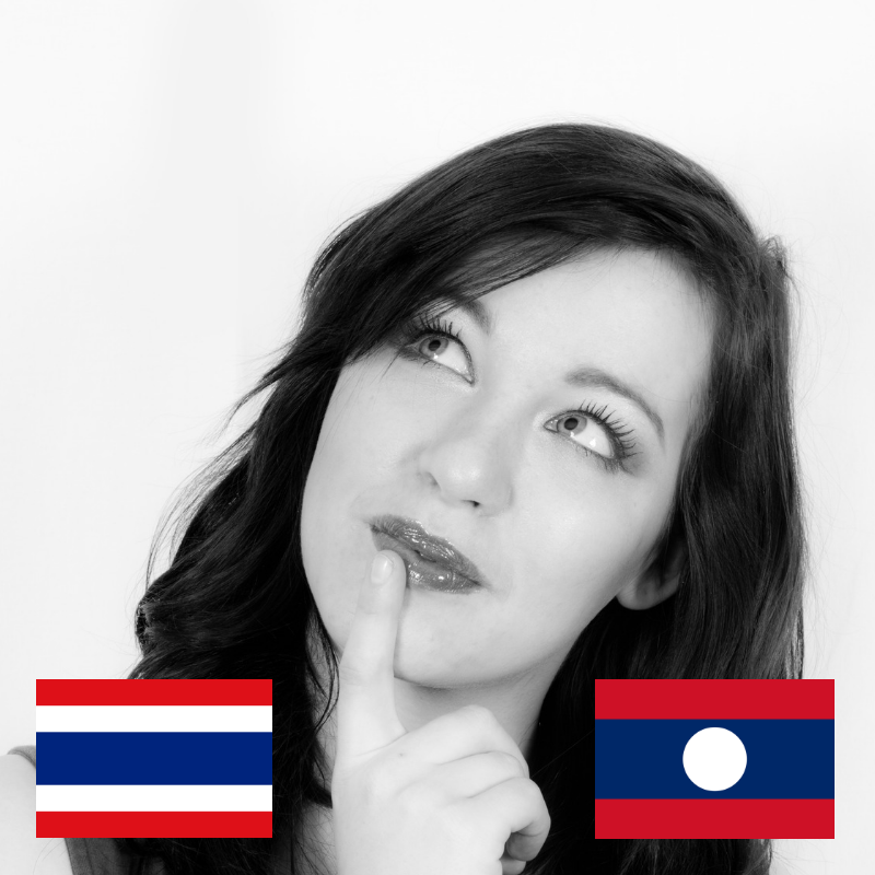 Teaching English in Thailand or Laos