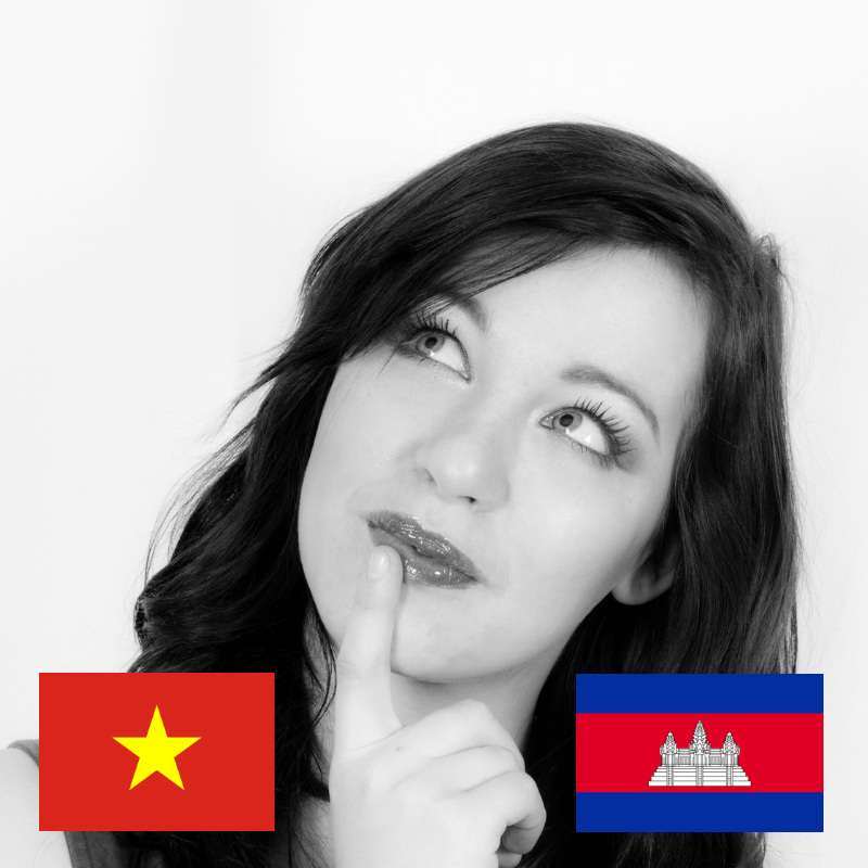 Survey: Should you teach English in Vietnam or Cambodia? - ESL Expat