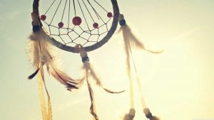 Indigenous Languages - Dreamcatcher