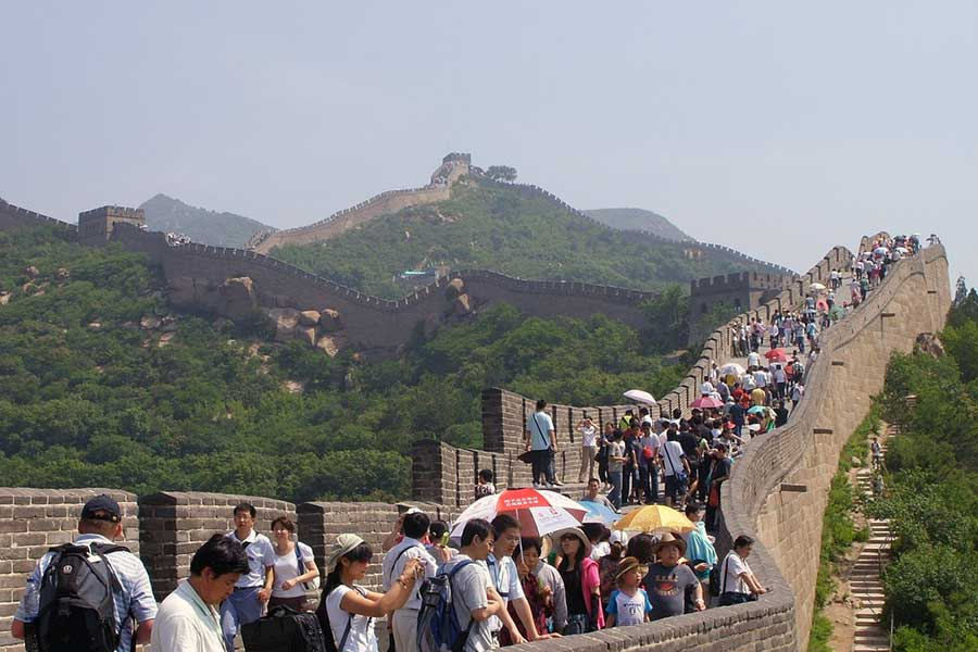 Guide to Securing a Teaching Visa for China