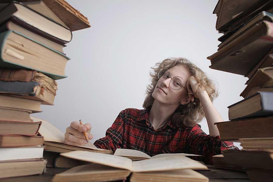 Alternative Schools - Books