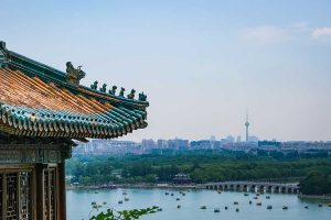 EFL Teacher in Beijing China