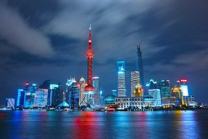 Teaching English in China without a Degree - Shanghai