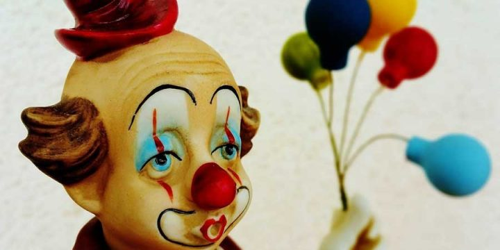Send in the Clowns: The State of the Online Teaching Market in 2021